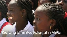 Microsoft - Unlimited Potential - Africa