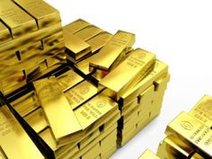 Gold futures lost sheen on Thursday as investors and speculators cut risky bets in the precious metal ahead of the US payrolls numbers . Illuminati, Minions, Gold Ounce, Gold Bullion Bars, I Love Gold, Gold Everything, Money On My Mind, Money Stacks, Gold Money