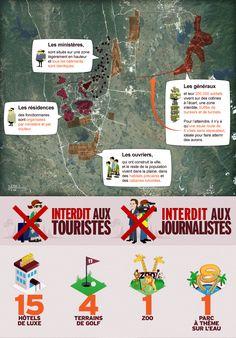 Happy World: Birmanie, la dictature de l'absurde - Naypyidaw