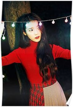 Find images and videos about girl, fashion and kpop on We Heart It - the app to get lost in what you love. Iu Chat Shire, Korean Celebrities, Celebs, K Fashion, Fashion Lookbook, Ulzzang Girl, K Idols, Korean Singer, Korean Beauty