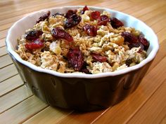 GNOWFGLINS - real food, lots of soaked grains and whole grain goodnesses.