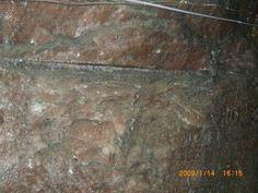 The Khewra Salt Mine Punjab Pakistan,