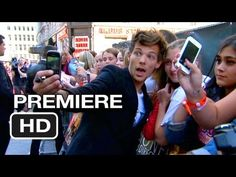▶ One Direction - This Is Us Premiere Sizzle Reel (2013) - One Direction Documentary HD - YouTube