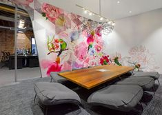 Mosaic Offices - Chicago - 8
