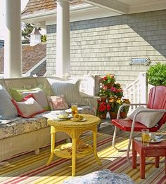 15 Diy Decking Desig