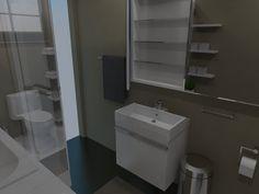 Mirror Cabinet for vaniy