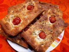 Φοκάτσια Dukan - Dukan's Girls French Toast, Breakfast, Girls, Food, Morning Coffee, Little Girls, Daughters, Meals, Yemek