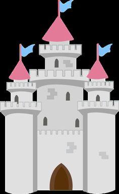 Imágenes de accesorios, carruaje, y castillo de Princesas   Imágenes para Peques