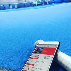 Pinを追加しました!/錦織選手負けてしまった朝だけど、修行なう。#tennis #テニス