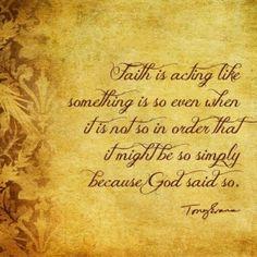 25 Tony Evans Quotes on Faith