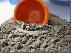 make your own protein powder mix - who knew? this could save us some serious money.  hmmm???