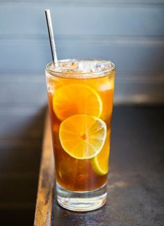 Taste Texas | Best Cocktails:  Bermuda's Dark 'n' Stormy. The star of the buck cocktail category.  We've found that this is best made with Bermuda' Gosling Gold Bermuda Rum.
