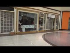 Crestwood Court:  Dead Mall in its Final Days (A Walkthrough)