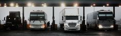 Diesel program cutting emissions, but funding to be slashed — Environmental Health News