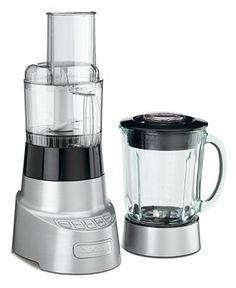 Macy's Blender & Food Processer