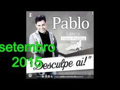 PABLO OUTUBRO 2015 CD PROMOCIONAL COMPLETO