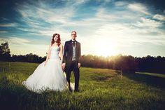 Hochzeitsportraits - Hochzeitsfotograf Stuttgart - ONDRO