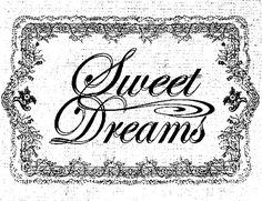 Sweet Dreams Pin Friends... Good Night Pinterest...I really gotta* sleep sometime!