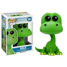 Disney The Good Dinosaur POP Arlo Vinyl Figure