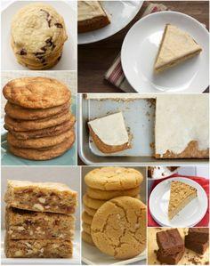 Brown Butter Baking Recipes   Bake or Break