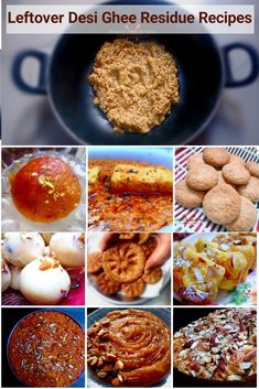 Here you will get a list of recipes using leftover desi ghee residue. All the recipes are easy, simple, made with simple ingredients and yummy to the core. Healthy Cookie Recipes, Healthy Cookies, Paneer Recipes, Indian Food Recipes, Gajar Ka Halwa, Making Ghee, Desi Ghee, Semolina Cake, Oat Cookies