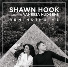 """instantly pulls the listener in with the harmonies between the two insanely talented artists"" - CanadianBeats1 on ShawnHook #RemindingMe"