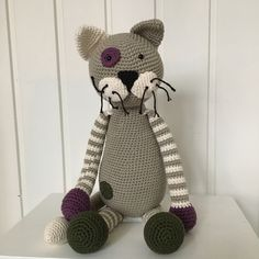 Teddy Bear, Toys, Animals, Amigurumi, Activity Toys, Animales, Animaux, Clearance Toys, Teddy Bears