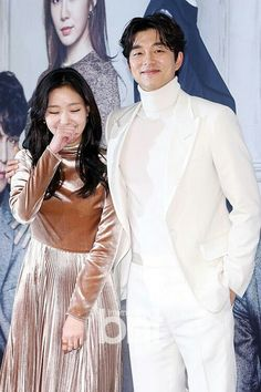 "Kim Go Eun for Tvn's ""Goblin"""