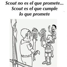 #scouts
