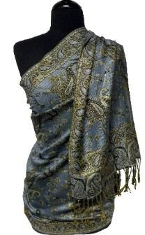 Fashion Paisley Pashminas wholesale pashmina, Fashion Scarves