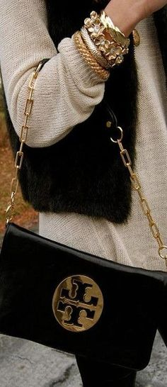 Tory Burch ♥✤ | Keep the Glamour | BeStayBeautiful