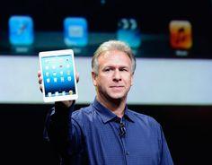 Apple lanciert neues iPad und iPad mini