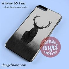 Deer Phone case for iPhone 6S Plus and another iPhone devices