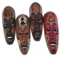 7945bcc11221 African Masks, African Art, Global Art, Masks Art, Mask Making, Office