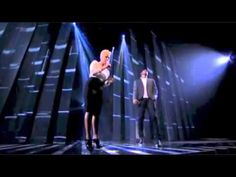 Amazing duet! Labrinth & Emeli Sandé - Beneath Your Beautiful @ The X Factor UK