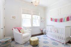 nursery | Braun + Adams