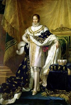 Joseph-Bonaparte - José I Bonaparte - Wikipedia, la enciclopedia libre
