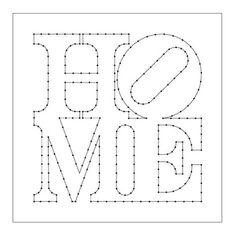 30 Free Printable String Art Patterns (D String Art Letters, String Art Diy, Hilograma Ideas, Decor Ideas, String Art Templates, Pattern Art, Art Patterns, Neuer Job, Quilling Patterns