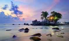 Đặt vé máy bay từ Hà Nội đi Phú Quốc ghé thăm Dinh Cậu