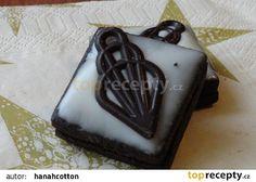 Kakaové slepované cukroví recept - TopRecepty.cz Dishes, Cake, Desserts, Tailgate Desserts, Deserts, Tablewares, Kuchen, Postres, Dessert