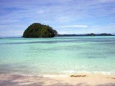 Palau - Where I had the best meal of my life.