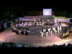 Ζαγορίσιος (Ήπειρος) Dolores Park, Dance, Songs, Folklore, Music, Greek, Travel, Traditional, Dancing