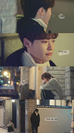 Lee Jong Suk ❤❤ 'Romance is a bonus book' Drama ^^ Korean Drama Romance, Korean Drama Tv, Korean Actors, Lee Jung Suk Wallpaper, Lee Jong Suk Cute, Angel Movie, Kang Chul, The Moon Is Beautiful, W Two Worlds
