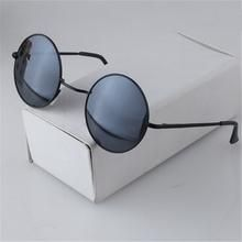 Fashion Vintage Round Sunglasses For Women Men Brand Designer Mirrored Glasses Retro Female Male Sun Glasses Men's Women's Pixel Just look, that`s outstanding! Circle Sunglasses, Retro Sunglasses, Round Sunglasses, Mirrored Sunglasses, Polarized Aviator Sunglasses, Mens Glasses, Beautiful Gifts, Vintage Ladies, Ideias Fashion