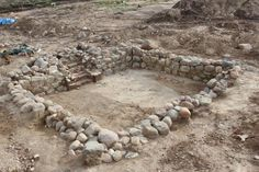 Lost medieval village discovered in Denmark