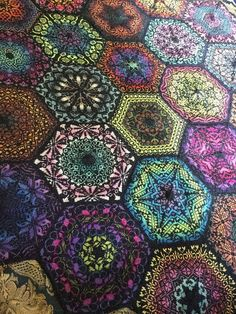 Ravelry: Project Gallery for Persian Dreams pattern by Jenise Hope
