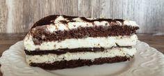 mascarponehabos vaníliás gluténmentes torta Tiramisu, Ethnic Recipes, Food, Essen, Meals, Tiramisu Cake, Yemek, Eten