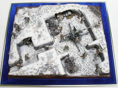 Dioramas and Vignettes: Winter episode of WWII, photo #11