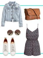 Cool-Girl Outfits To Copy This Summer #refinery29  http://www.refinery29.com/how-to-recreate-coachella-style-outfits