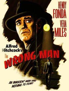 The Wrong Man {1956}